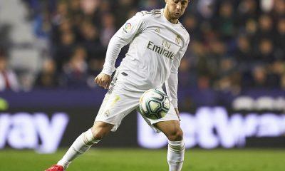Musim Pertama Hazard Di Madrid Tidak Semuanya Buruk