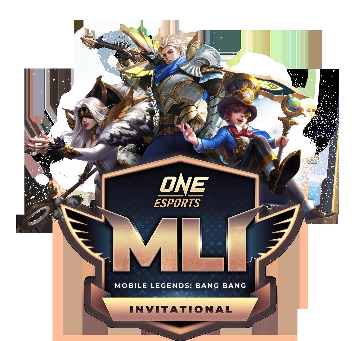ONE Esports Mobile Legend, Bang Bang