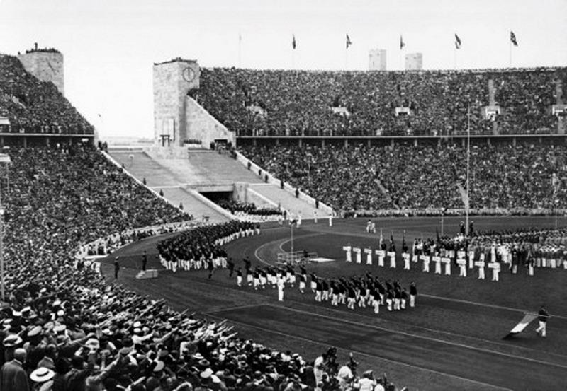 Olimpiade 1916