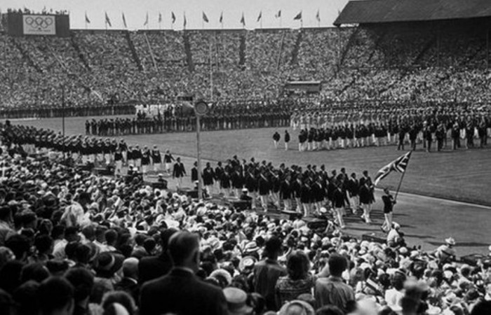 Olimpiade 1944