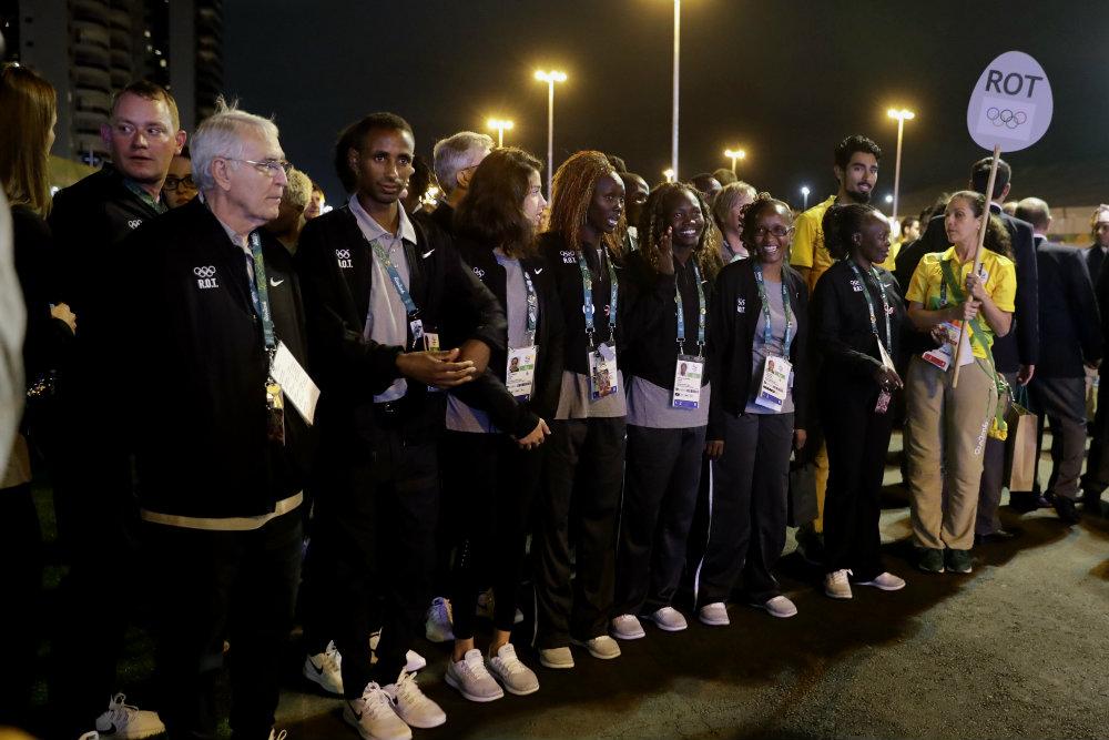 Olimpiade Barcelona 2016