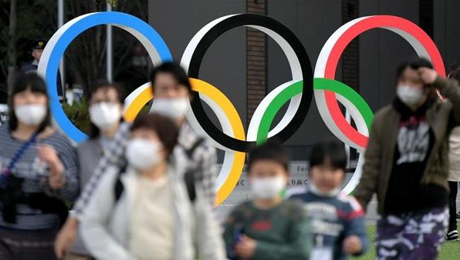 Olimpiade Tak Bisa Terhindar Dari Kata Ditunda