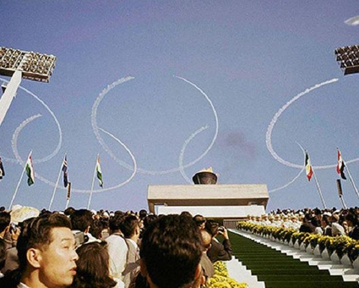 Olimpiade Tokyo Sempat Dihapus di Tahun 1940