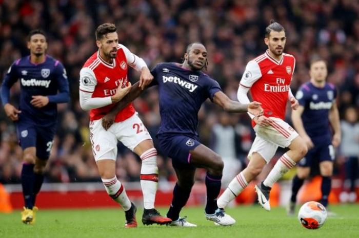 Pablo Mari Inginkan Kontrak Permanen dari Arsenal