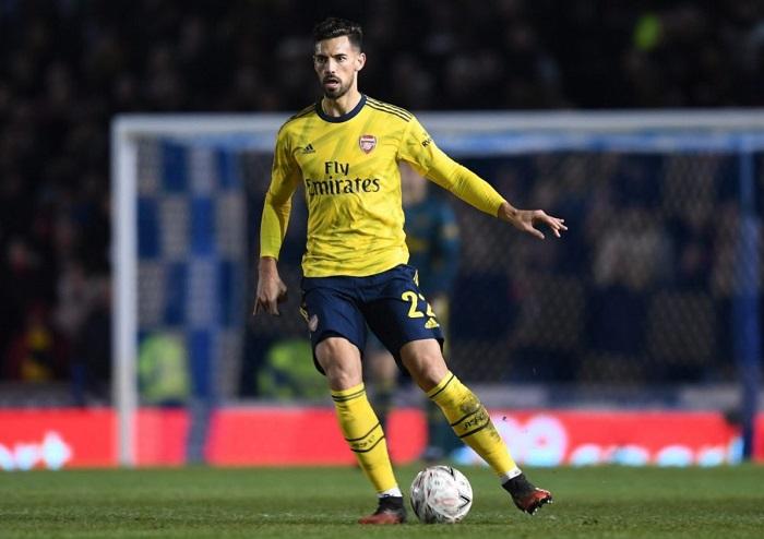 Pablo Mari Targetkan Kontrak Permanen Arsenal