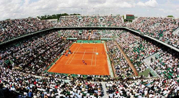 Para Badan Tenis Menunda Pertandingan Sampai 7 Juni