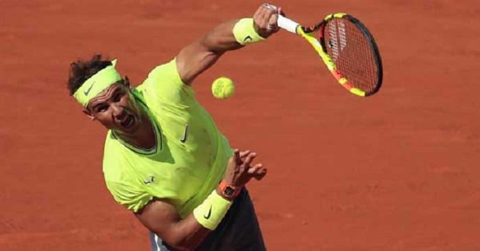 Para Badan Tenis Menunda laga Sampai 7 Juni