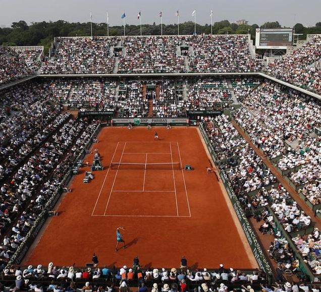 Para Badan Tenis Tunda Pertandingan Sampai 7 Juni