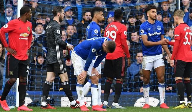 Para bintang Liga Premier Berpikir Realistis Untuk Bermain Tanpa Penonton