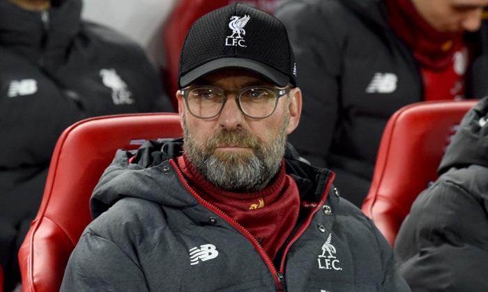 Pesan Klopp Bikin Liverpool tetap fokus