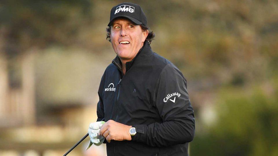Atlet Golf Terbaik Di Dunia