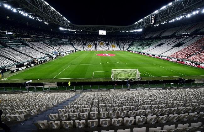 Presiden FIGC Puji Juventus Yang Memotong Upah Staffnya