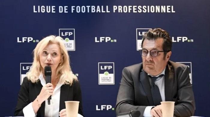 Presiden LFP katakan Liga Prancis Dilanjutkan Tengah April
