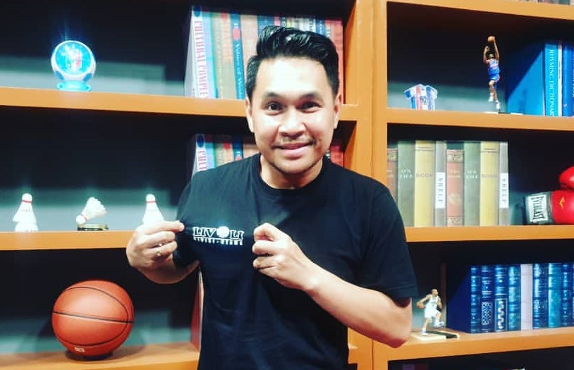 Rama Sugianto, komentator Liga 1