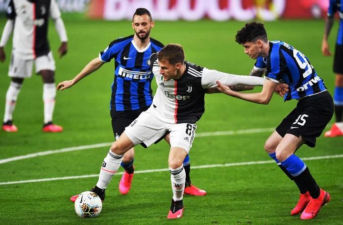 Sarri Terkesan Dengan Ramsey Setelah Juventus Memihak Inter