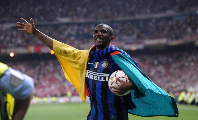 Siapa Striker Afrika Terbaik Drogba dan Eto'o