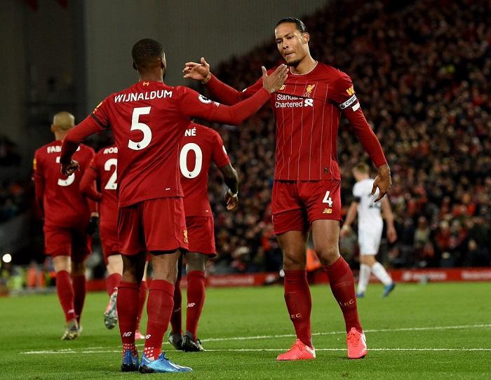 Van Dijk Sebut Terlalu Cepat Mengatakan Liverpool Hanya Menangkan Liga Premier