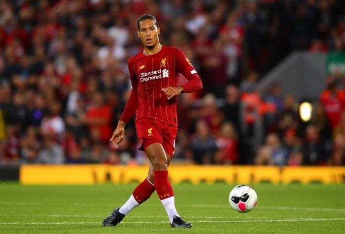 Van Dijk Terlalu Cepat Mengatakan Liverpool Hanya Menangkan Liga Premier