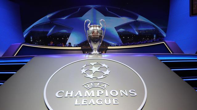 jadwal Liga Champions 2020