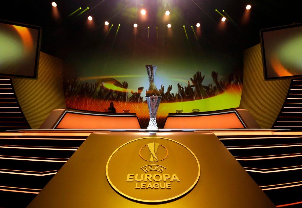 jadwal Liga Europa 2020