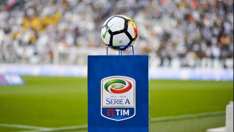 jadwal Liga Italia 2020