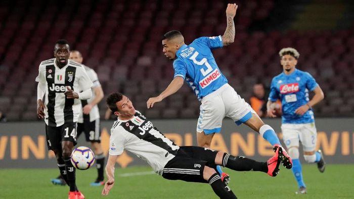 jadwal Serie A 2020