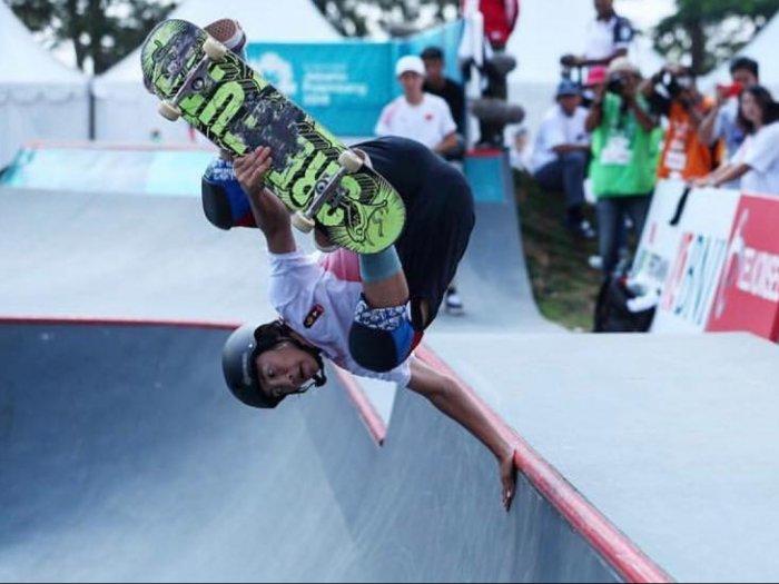 kualifikasi skateboard 2020