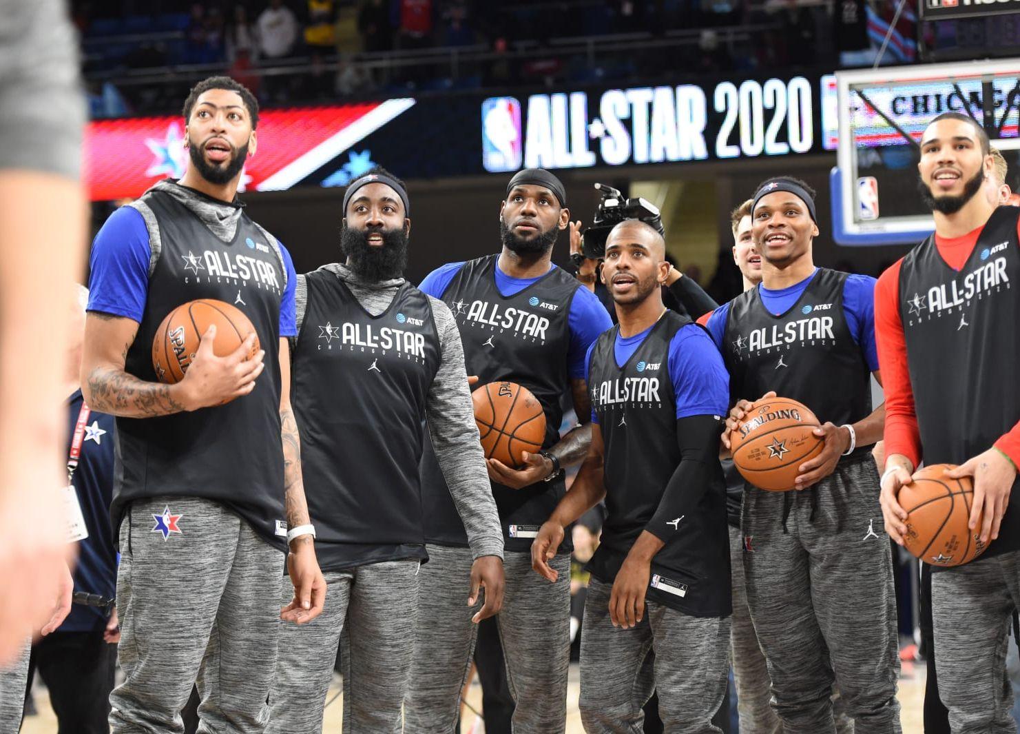 pebasket NBA