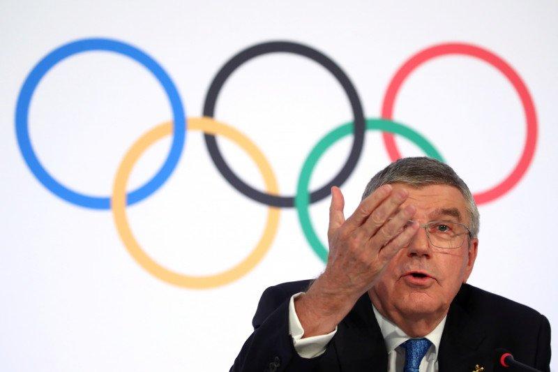 pihak ioc siapkan opsi lain untuk Olimpiade Tokyo 2020