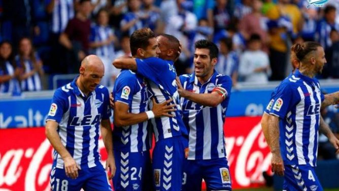 tim Deportivo Alaves