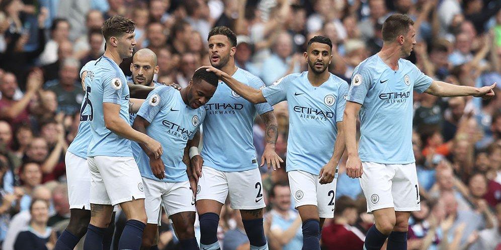 tim Manchester City