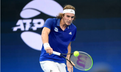 turnamen ATP dibatalkan