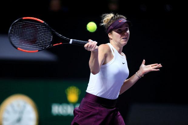 turnamen WTA dibatalkan