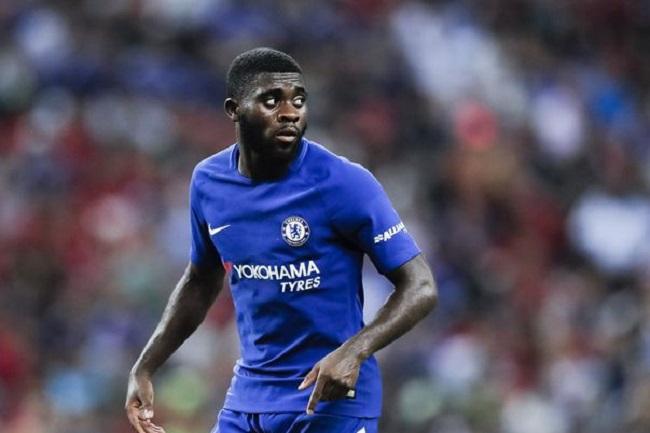 Akankah Chelsea rekrut kembali Boga