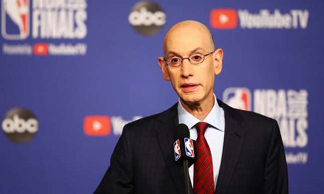 Belum Ada Keputusan NBA Sampai Mei