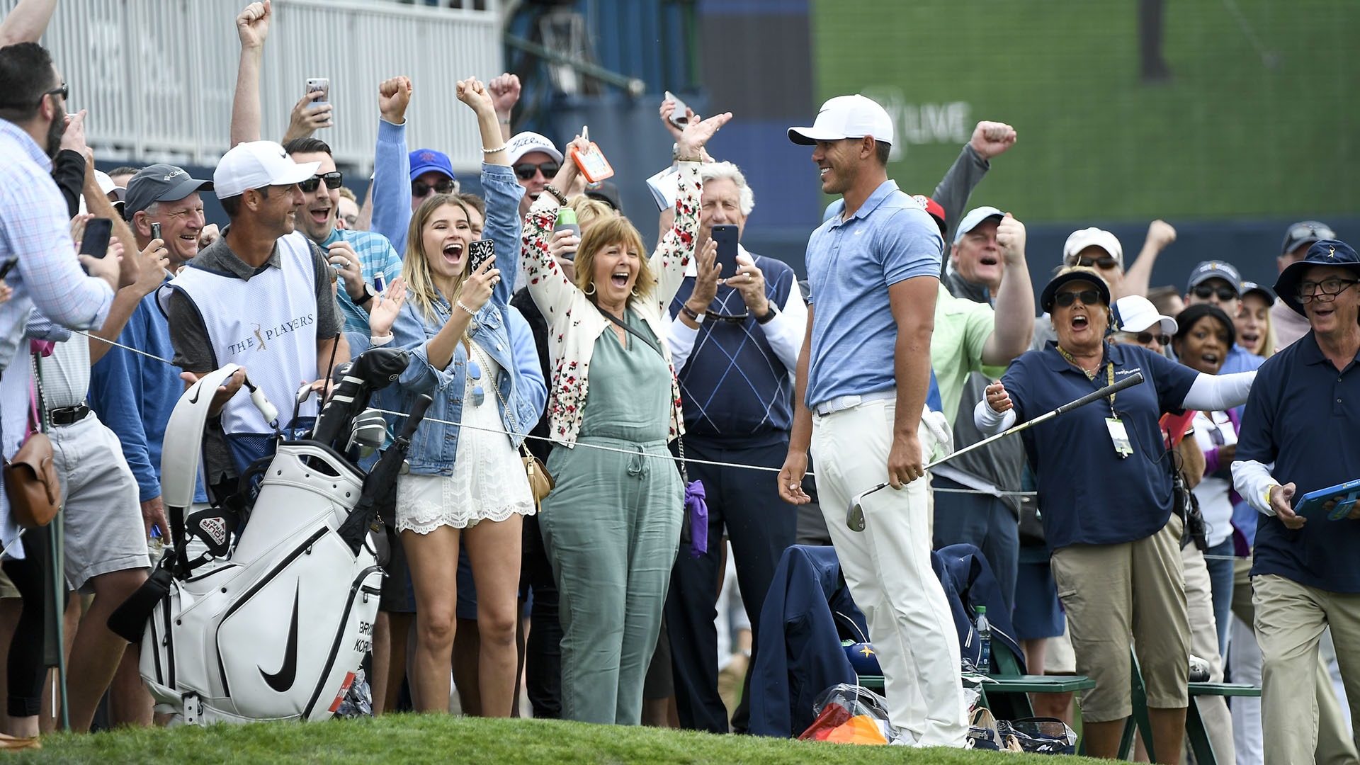 PGA Tour Amerika Serikat 2020