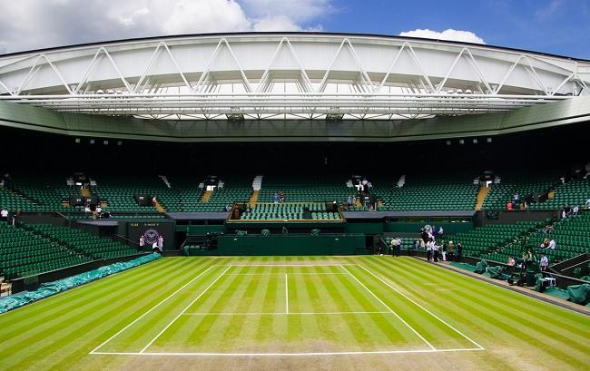COVID-19 Membuat Wimbledon Dibatalkan Untuk Pertama Kalinya Sejak Perang Dunia 2