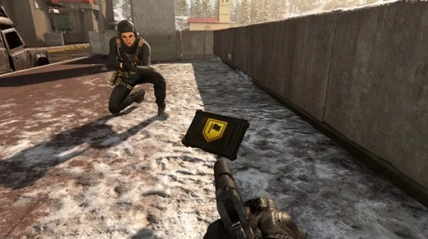 Call Of Duty Tambahkan Misi Most Wanted