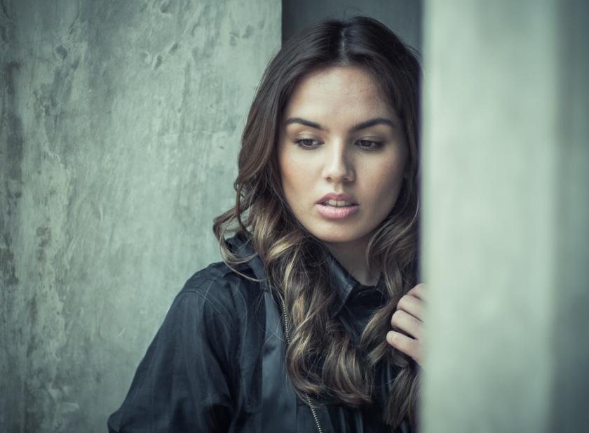 Carmen Rowena