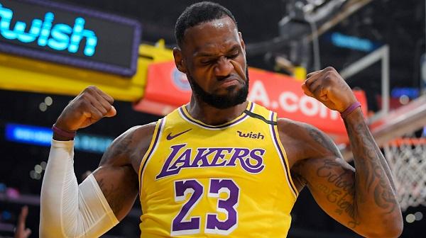 De La Fuente Sebut LeBron Berpengaruh Besar Terhadap Tim Lakers