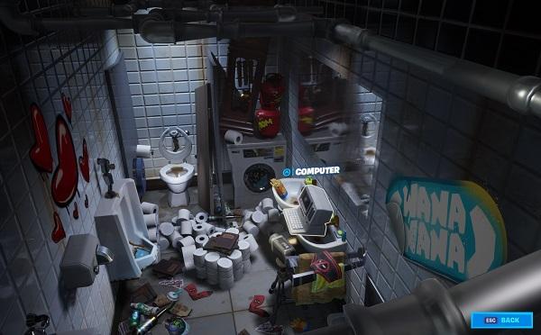 Deadpool Tiba Di Fortnite, Berikut Ini Cara Membukanya