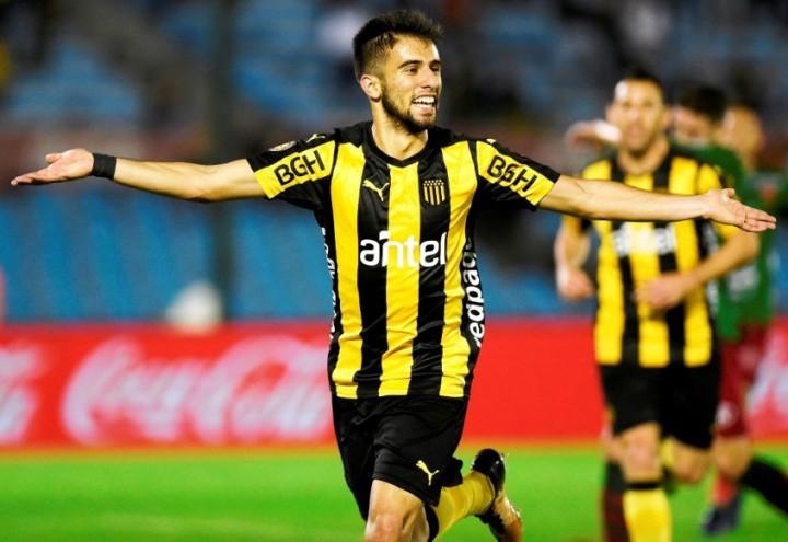 pemain muda debut di Copa America 2021