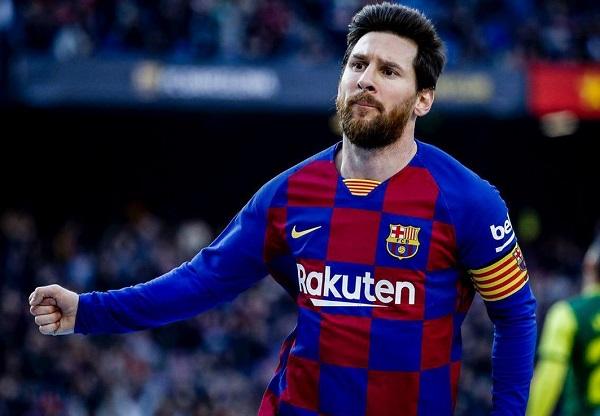 Fabregas Percaya Messi Akan Bersama Barcelona Sampai Akhir Karirnya