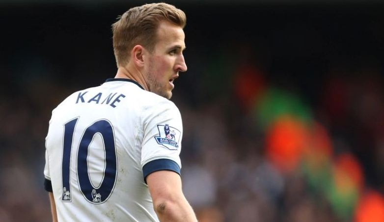 Harry Kane diincar Madrid