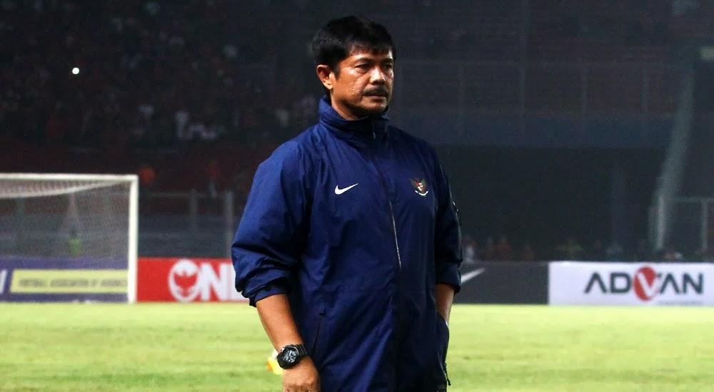 Indra Sjafri, pelatih Bali United