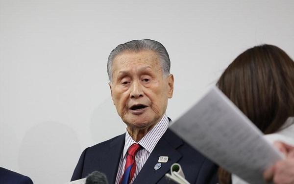 Jika COVID-19 Belum Berakhir Sampai Tahun Depan, Olimpiade Tokyo Dibatalkan