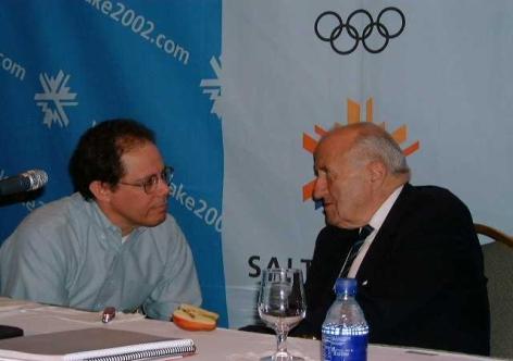 Korupsi Olimpiade Salt Lake City
