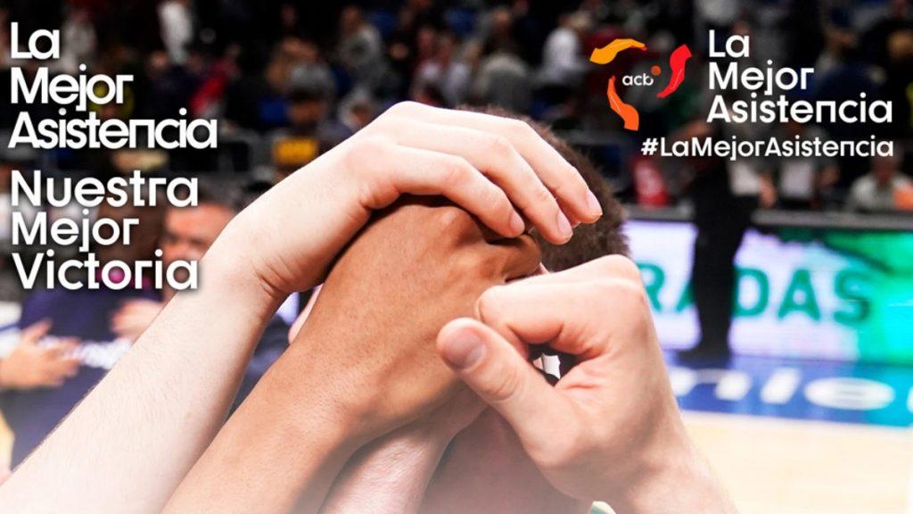 #LaMejorAsistencia