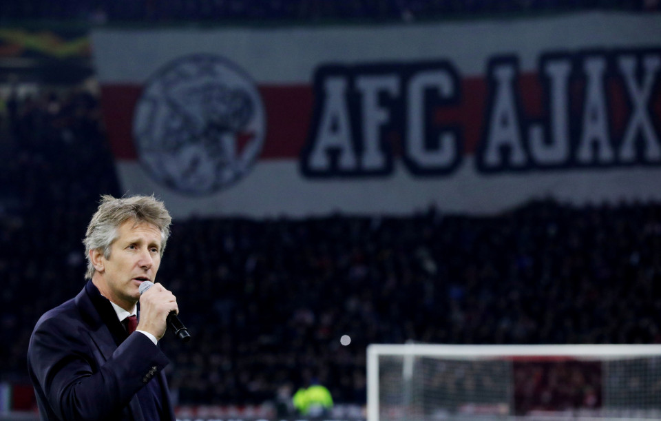 Liga Belanda 2019-2020 dibatalkan