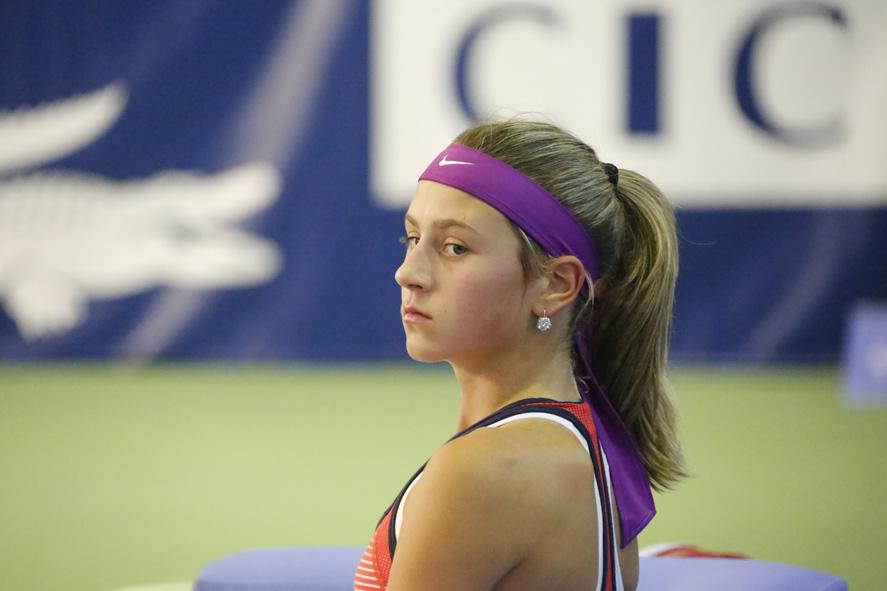 Marta Kostyuk